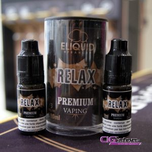 Relax - Eliquid France 20ml