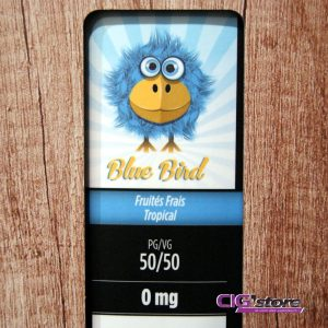 Refill - BLUE BIRD de Cloud Vapor