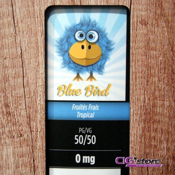 Refill - BLUE BIRD de Cloud Vapor