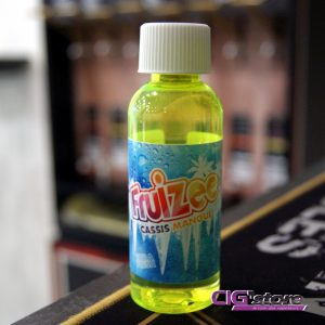 Cassis Mangue Fruizee 50 ML 0 MG