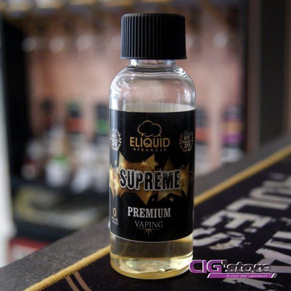 Supreme - Eliquid France 50 ML