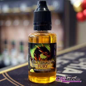 Concentré Fury 30ml