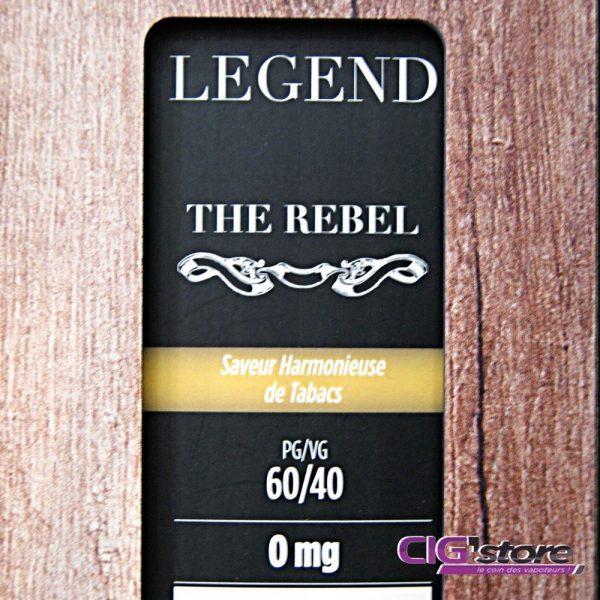 Refill - Roykin - The Rebel