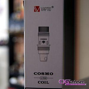 Résistances Cosmo BVC C1 C2 - Vaptio